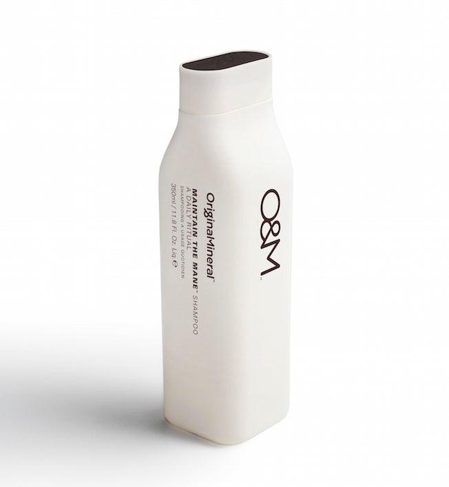 Image of maintain the mane shampoo