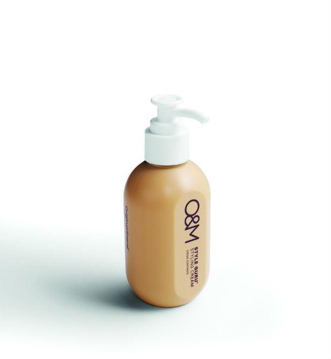 Image of style guru styling cream