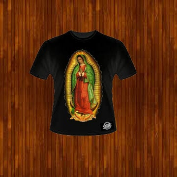 Image of Lady Guadalupe