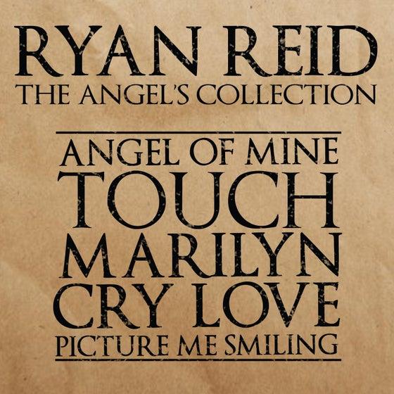Image of Ryan Reid EP The Angel's Collection