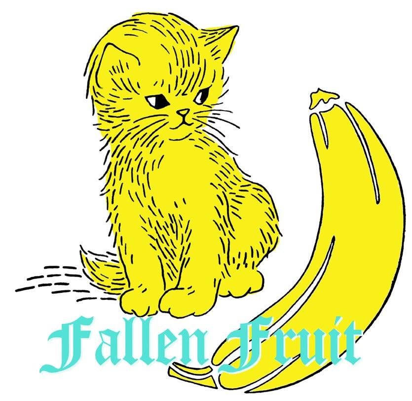 Image of Kitty Kat Fruit Picking Bag!