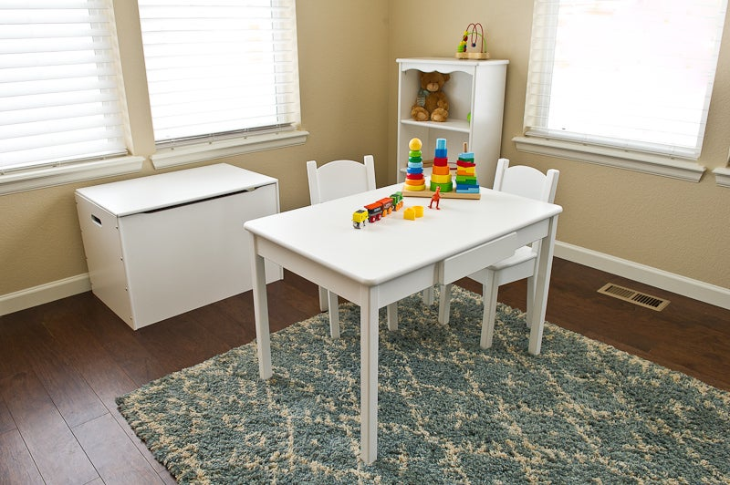 Image of Arts and Crafts Table