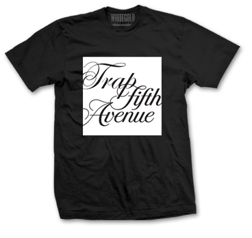 Image of Trap Fifth Avenue Tee