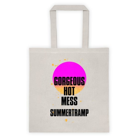 Image of HOT MESS TOTE