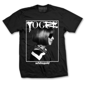 Image of Vogue Tee