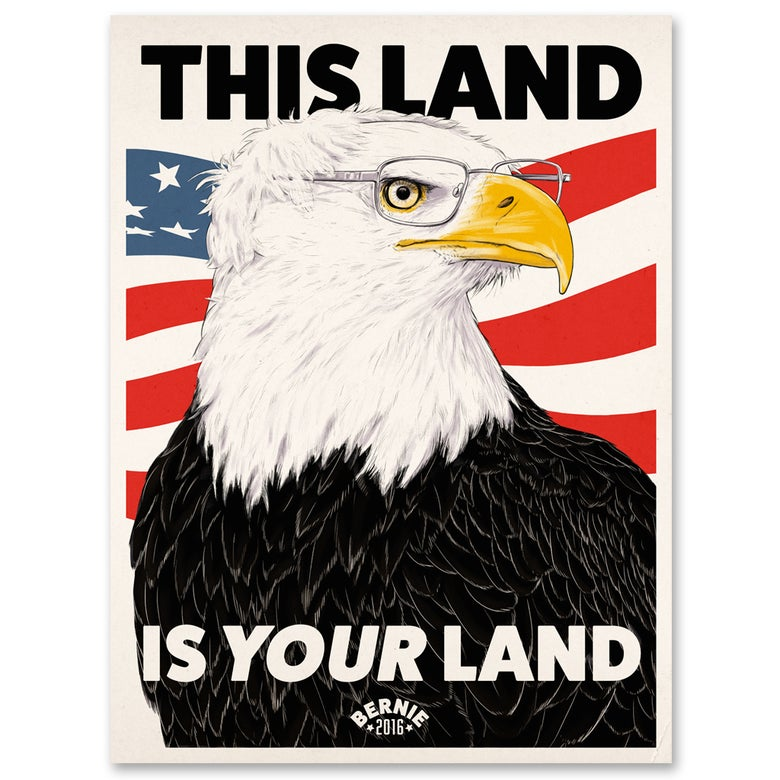 Image of This Land Is Your Land