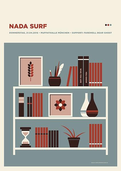 Image of Nada Surf München