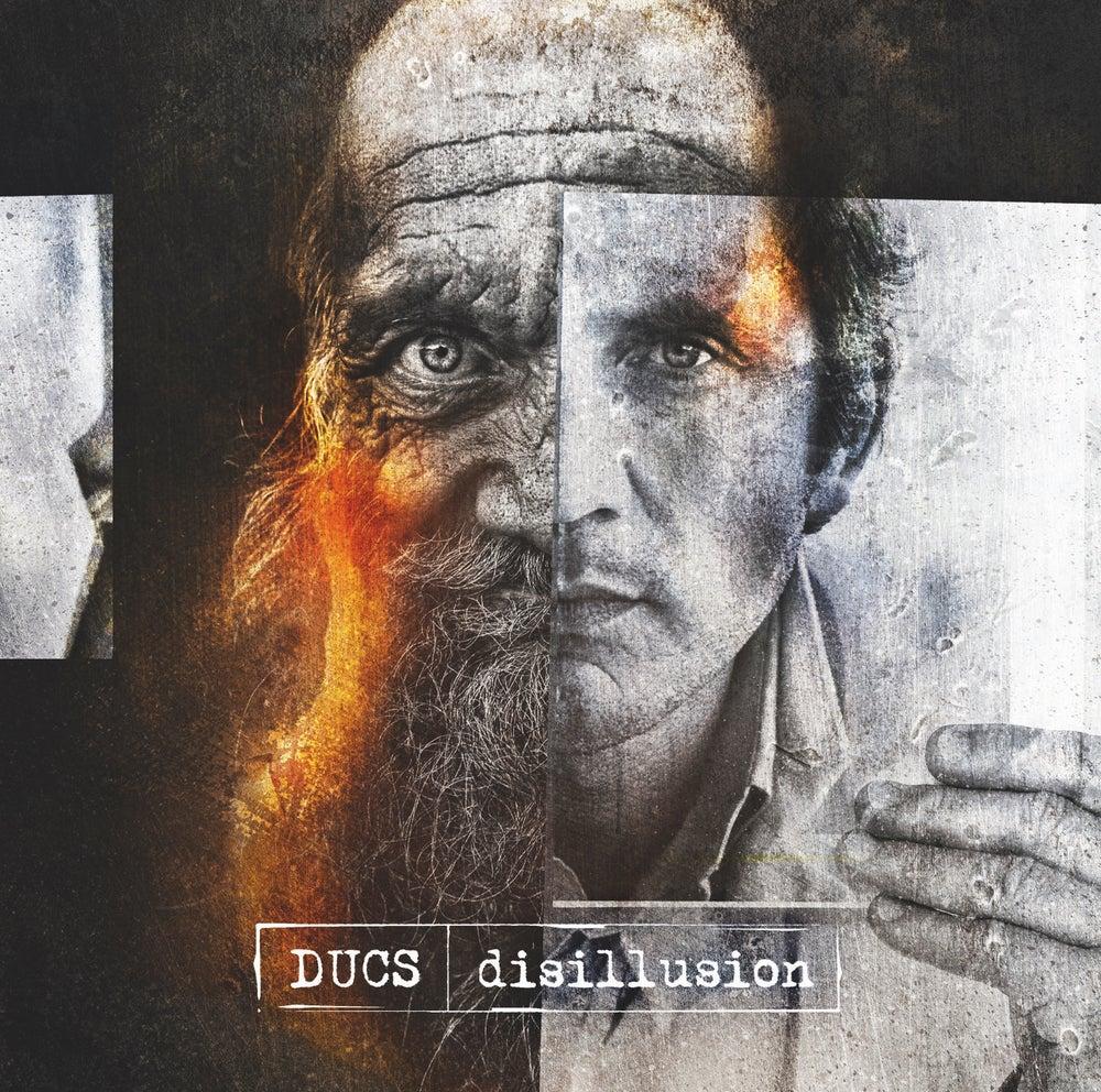 Image of Disillusion