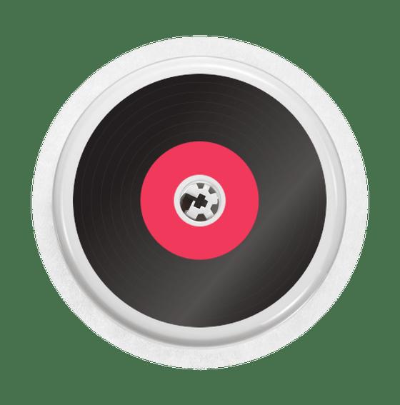 Image of Vinyl Record