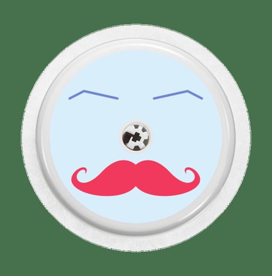 Image of Moustache