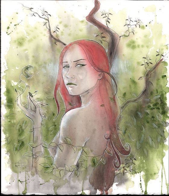 Image of POISON IVY
