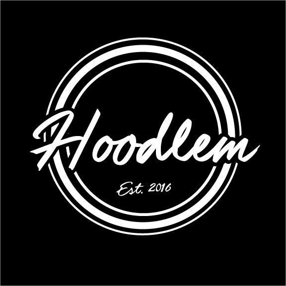 """Image of Hoodlem """" OG """" Stickers"""