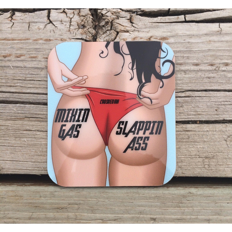 Slappin Ass 61