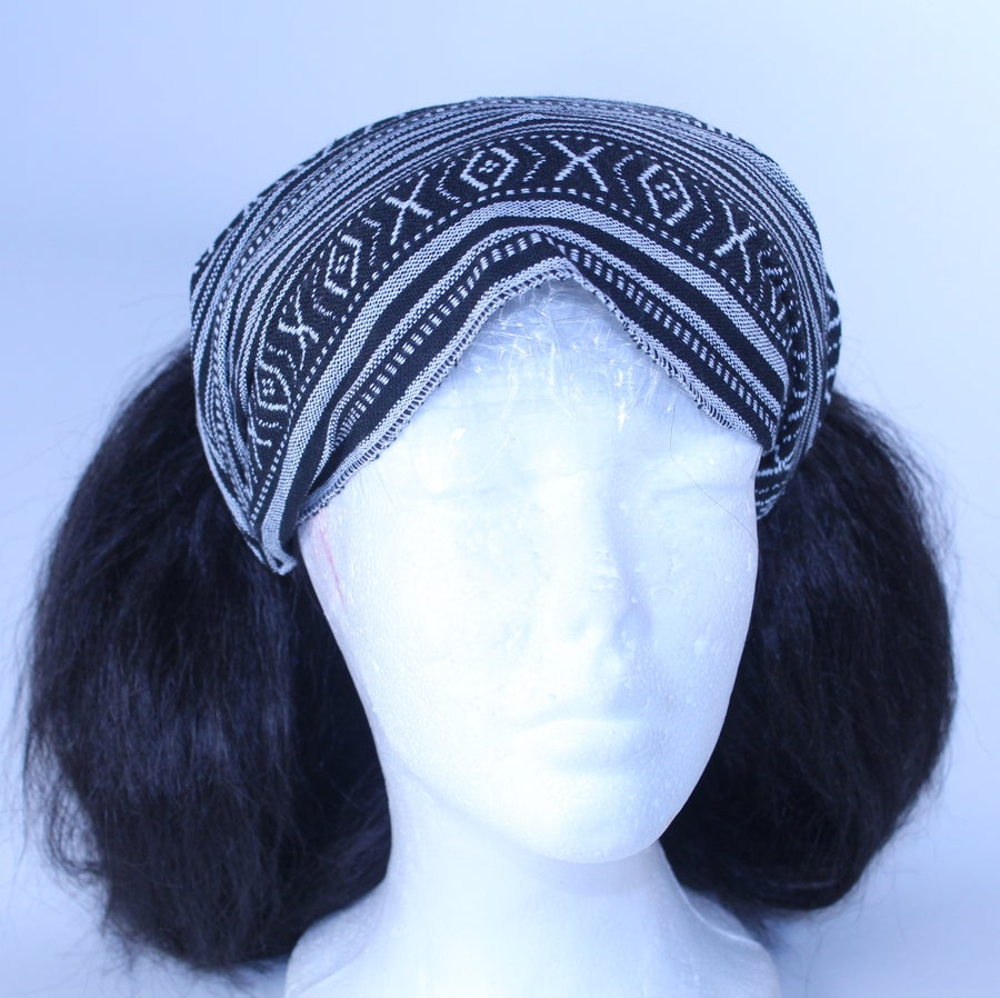 Image of Multifunctional Head Wrap