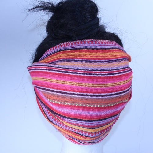 Image of Multifunctional Head Wrap