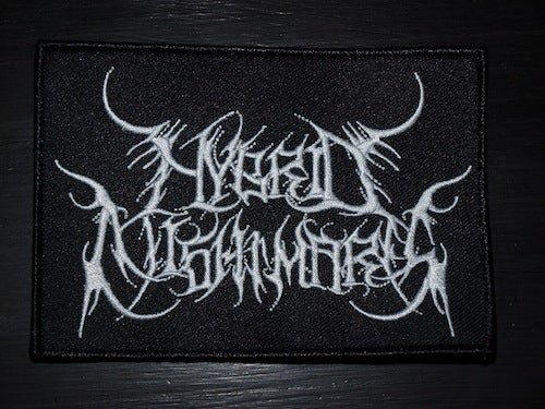 Image of Patches (multiple designs)
