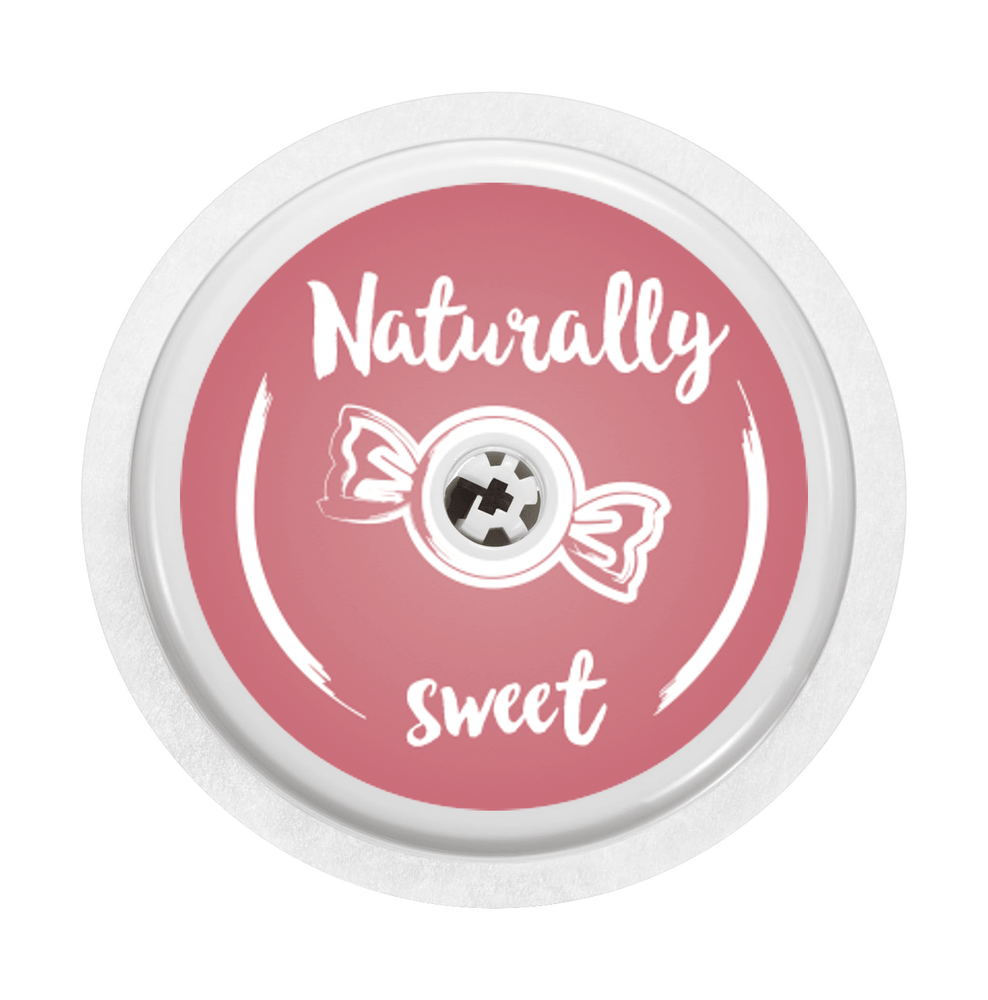 Image of Naturally Sweet