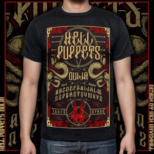 "Image of ""Ouija"" T-Shirt"