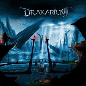 Image of DRAKARIUM - DrakariuM (Digipak CD 2015) or ASCENDIA - The Lion and the Jester (CD 2015)