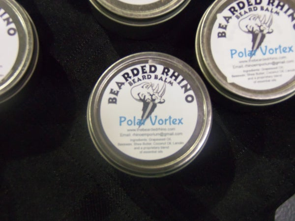 Image of Beard Balm 2 0z