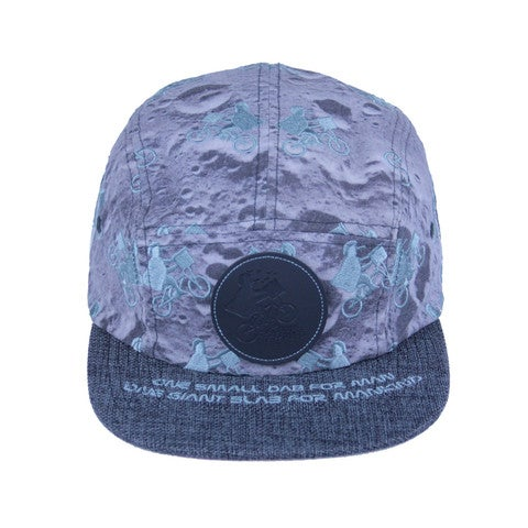 Image of JUST IN! Phone Homie Vol.2 5 Panel Strapback