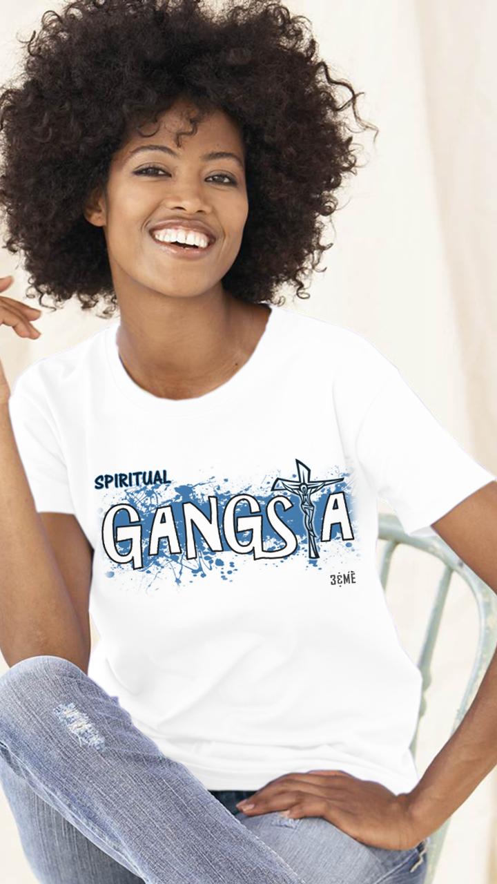 Image of Spiritual Gangsta - Royal