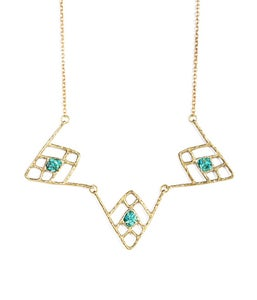 Image of Caravan Necklace