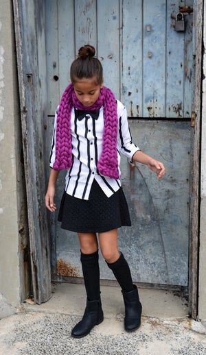 Image of MINI COLLECTIVE Little Naomi 1700x150