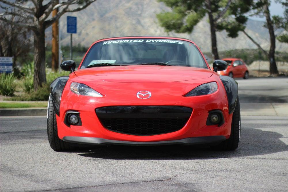 Image of Mazda Miata MX5 Eye Lids (NC3)
