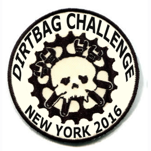 Image of New York Dirtbag Registration
