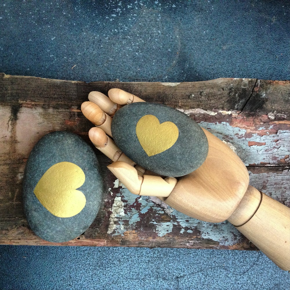 Image of Heart River Stones
