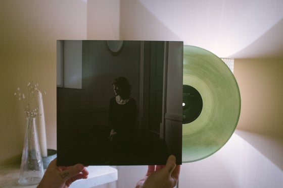Image of Are We All The Same Distance Apart :: Vinyl