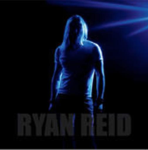 Image of Ryan Reid Album Light It Up