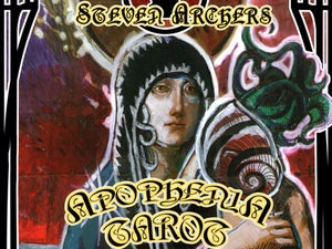 Image of Steven Archers - Apophenia Tarot