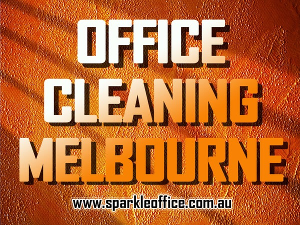 Image of office cleaning services melbourne