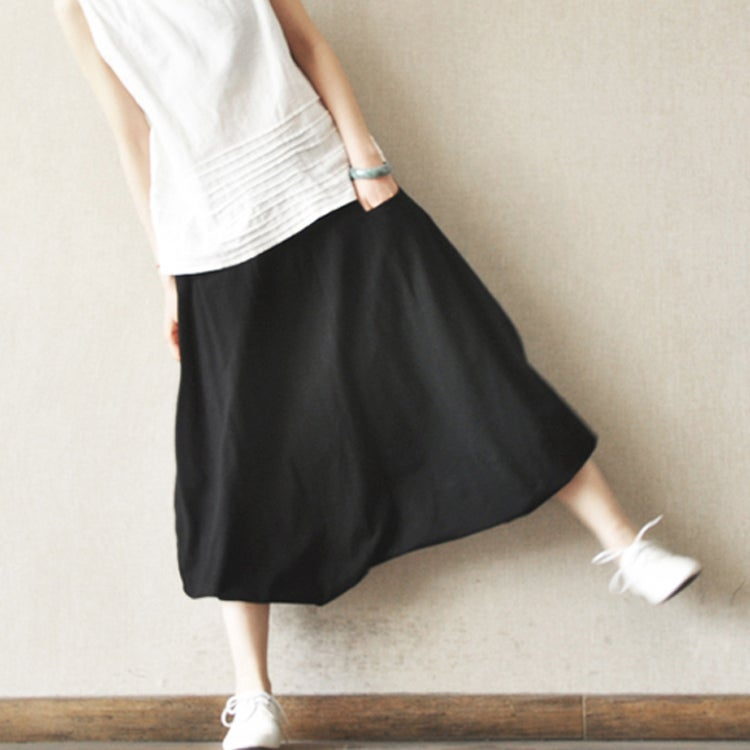 Perfect Colors 2015 Women Fashion Cotton And Linen Loose Pants Full Linen