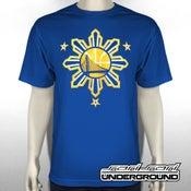 Image of S3S: Warriors Sun