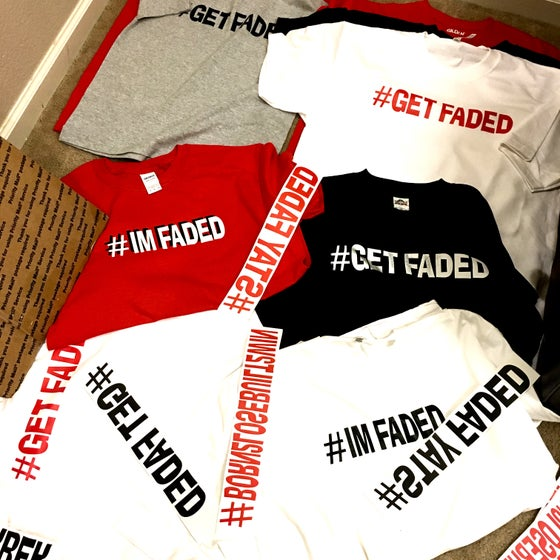 Image of HASHTAG TEE's