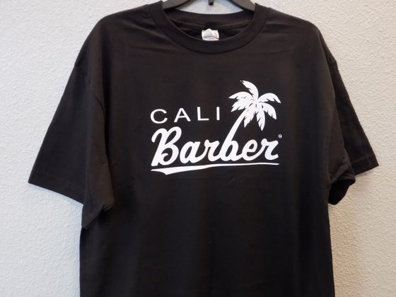 Image of CALI BARBER CLOTHING