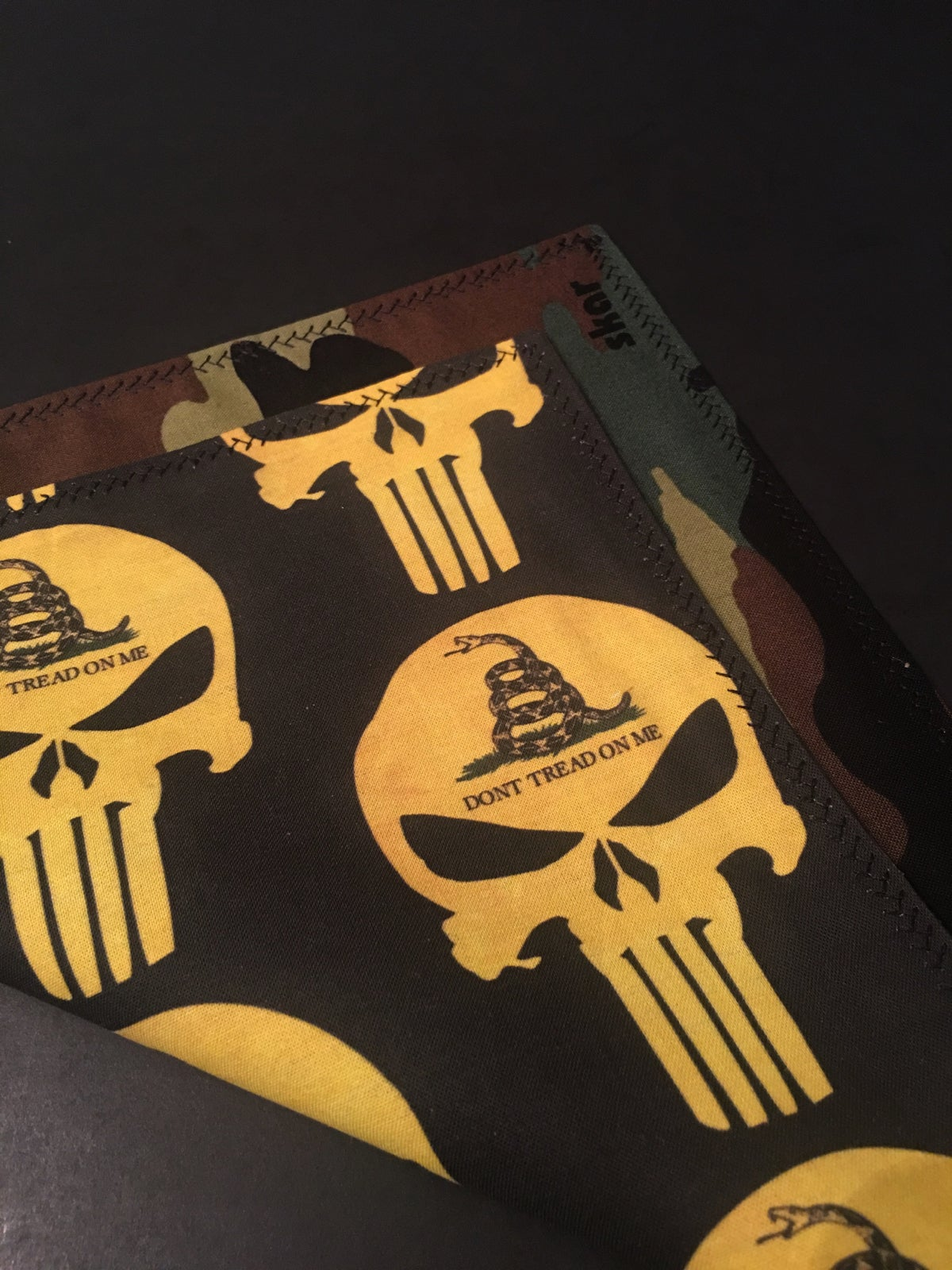 Image of Gadsden Punisher