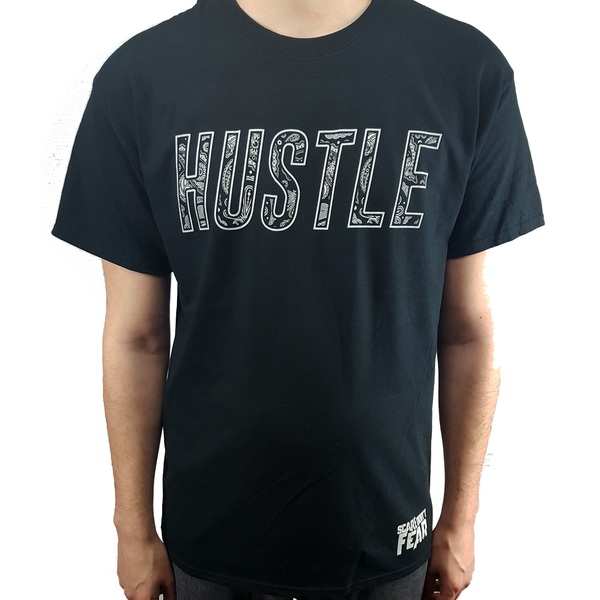 Image of HUSTLE T-Shirt