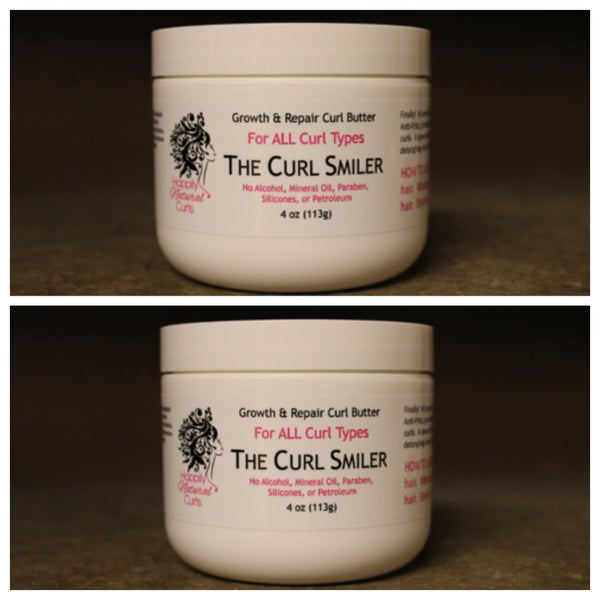 Image of BUNDLE - (1) Hair Butter + (1) Hair Butter