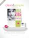 Image of PDF Book: Clean & Simple Scrapbooking