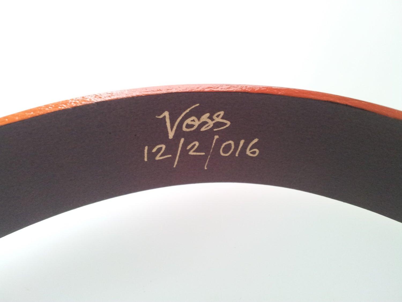 Image of Count / Orange Edge / Colour Options