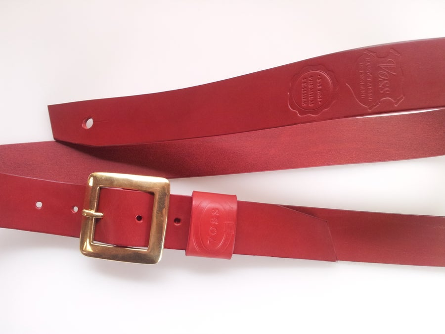 Image of Buccaneer / Guitar Straps / Colour Options