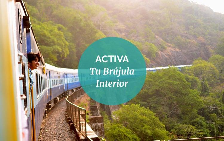 Image of Curso: Activa tu Brújula Interior