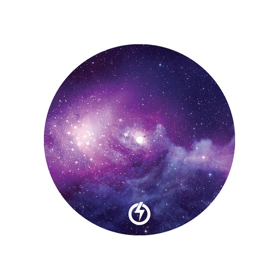 "Image of GALAXY - 7"" SLIPMAT"