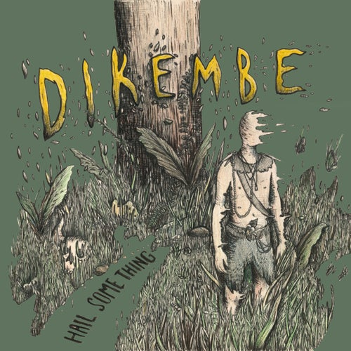 Image of Hail Something - Dikembe