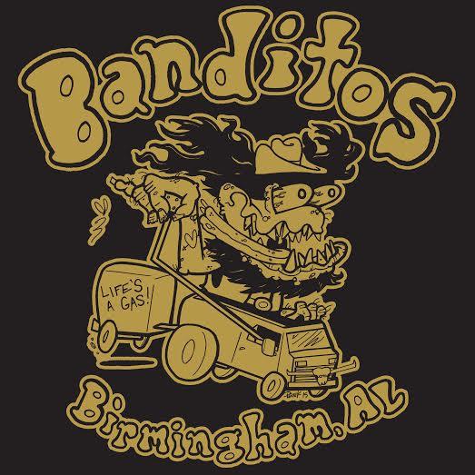 "Image of Banditos ""Rat Fink"" Shirts"