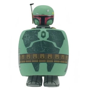 "BARREL MAN ""Barrel Fett Jr"" 4.5 in"